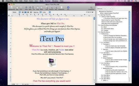 40 Useful Web Tools For Professional Writers 20