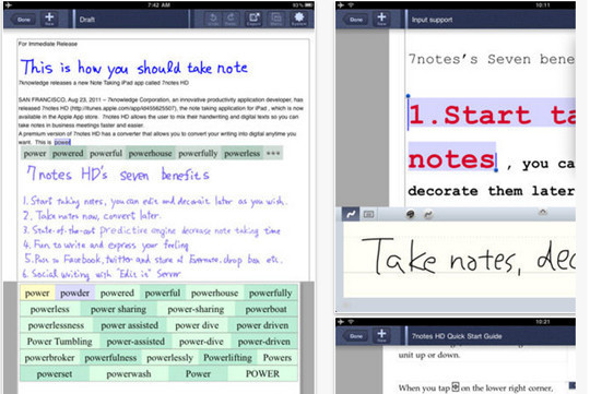 40 Useful Web Tools For Professional Writers 9