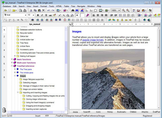40 Useful Web Tools For Professional Writers 28