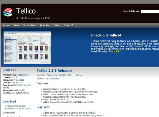 40 Useful Web Tools For Professional Writers 37