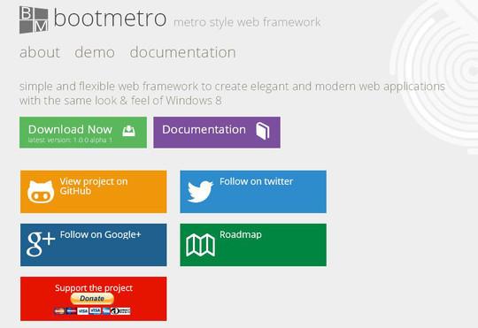 15 Best Bootstrap Design Tools 11