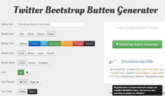 15 Best Bootstrap Design Tools 13