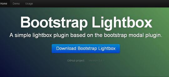 15 Best Bootstrap Design Tools 14
