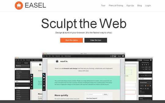 15 Best Bootstrap Design Tools 5