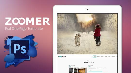 50 Fantastic And Free Web UI Kits 14