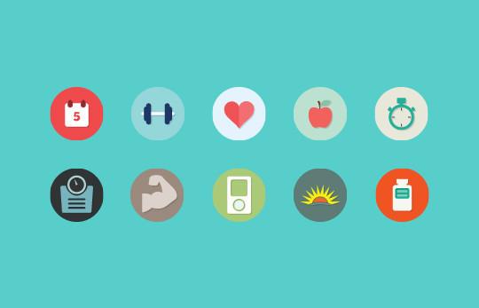 45 Fresh Icon Designs For Inspiration 16