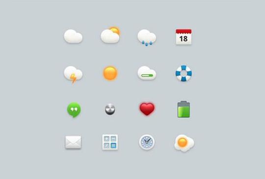 45 Fresh Icon Designs For Inspiration 15