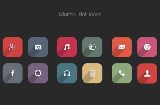 45 Fresh Icon Designs For Inspiration 21