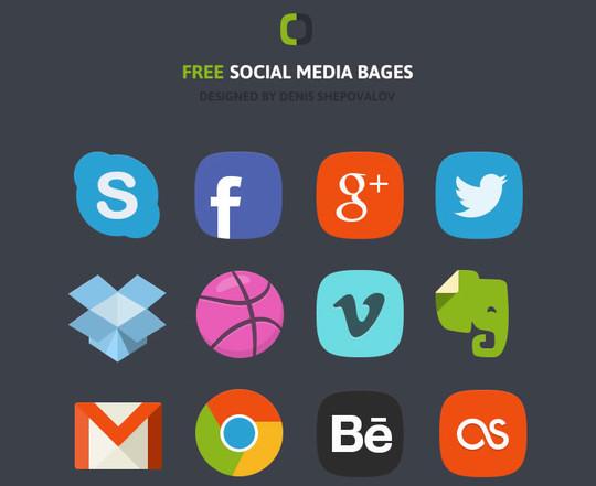 45 Fresh Icon Designs For Inspiration 5