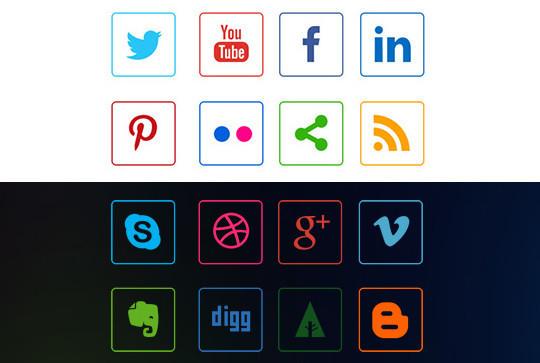 45 Fresh Icon Designs For Inspiration 27