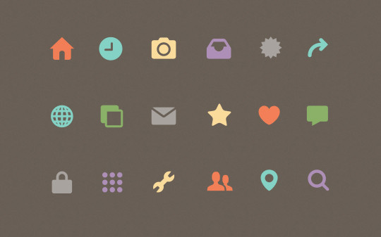 45 Fresh Icon Designs For Inspiration 31