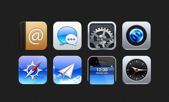45 Fresh Icon Designs For Inspiration 8