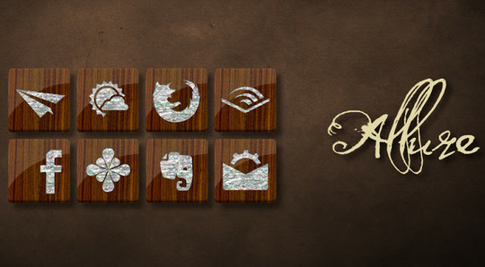 45 Fresh Icon Designs For Inspiration 33