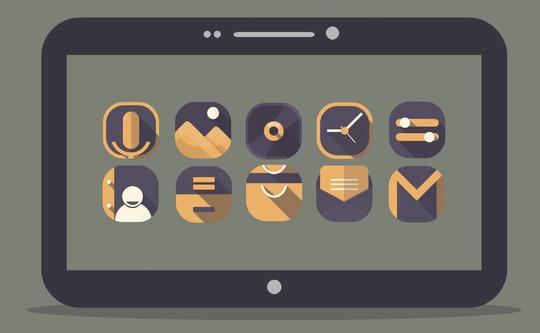 45 Fresh Icon Designs For Inspiration 35