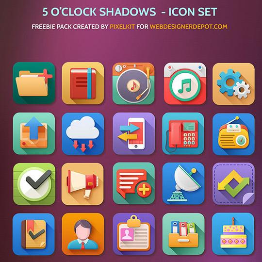 45 Fresh Icon Designs For Inspiration 6