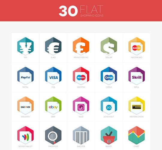 45 Fresh Icon Designs For Inspiration 44
