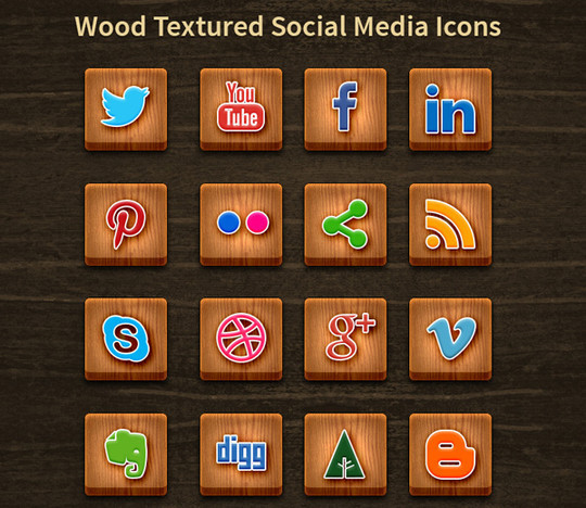 45 Fresh Icon Designs For Inspiration 46