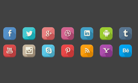45 Fresh Icon Designs For Inspiration 42