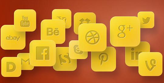 45 Fresh Icon Designs For Inspiration 12