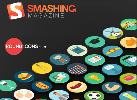 45 Fresh Icon Designs For Inspiration 4