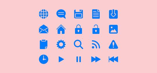 45 Fresh Icon Designs For Inspiration 14