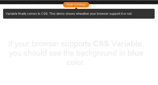 Useful And Fresh HTML5 & CSS3 Tutorials 13