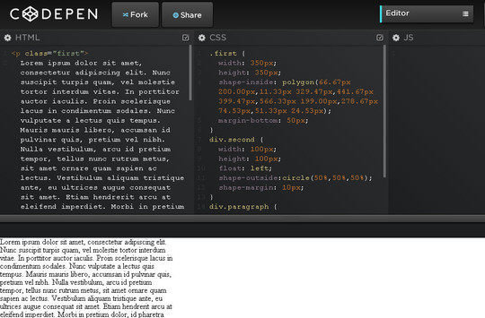 Useful And Fresh HTML5 & CSS3 Tutorials 18