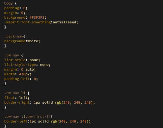 Useful And Fresh HTML5 & CSS3 Tutorials 20