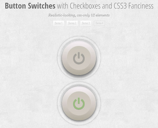 Useful And Fresh HTML5 & CSS3 Tutorials 4