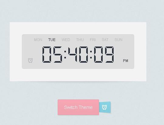 Useful And Fresh HTML5 & CSS3 Tutorials 24