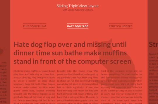 Useful And Fresh HTML5 & CSS3 Tutorials 36