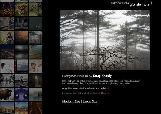 40 Original HTML5 Markup Websites 5
