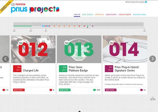 40 Original HTML5 Markup Websites 29