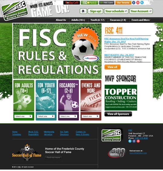 40 Original HTML5 Markup Websites 36