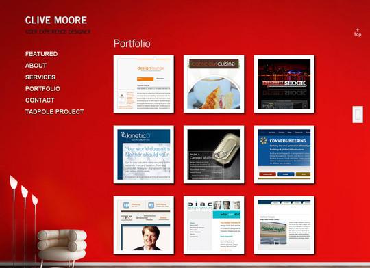 40 Original HTML5 Markup Websites 17