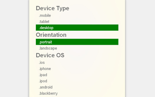 14 jQuery Mobile Plugins For Mobile Devices 14