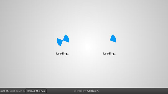 15 Creative Loading Effects For Your Website 16