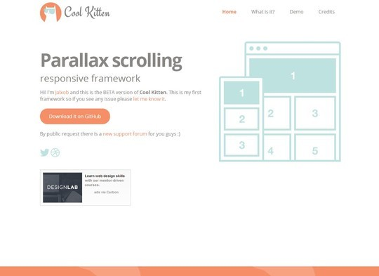 33 Enticing Scrolling Effects JQuery Plugins 17
