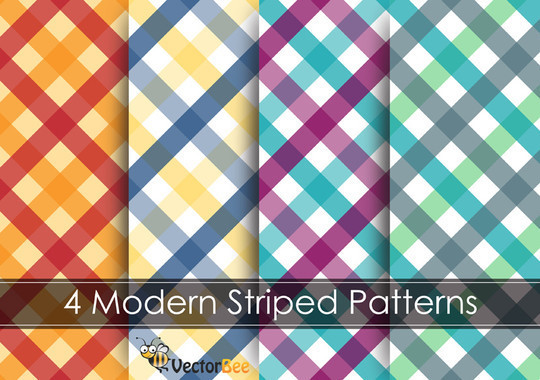 45+ High-Quality Free Vector Patterns 7