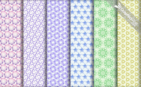 45+ High-Quality Free Vector Patterns 13