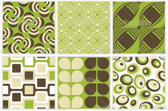 45+ High-Quality Free Vector Patterns 22