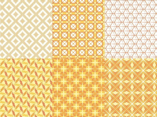 45+ High-Quality Free Vector Patterns 26