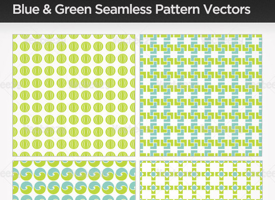 45+ High-Quality Free Vector Patterns 28