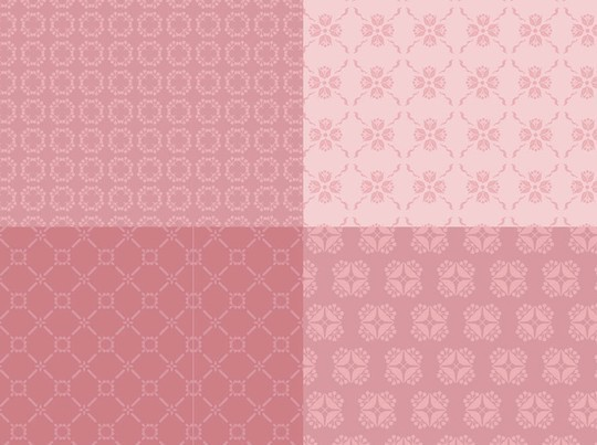 45+ High-Quality Free Vector Patterns 31
