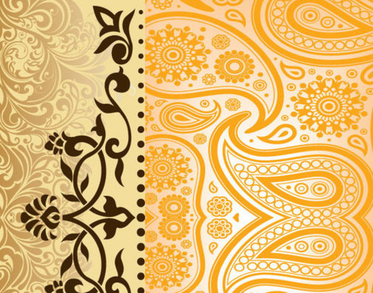 45+ High-Quality Free Vector Patterns 36