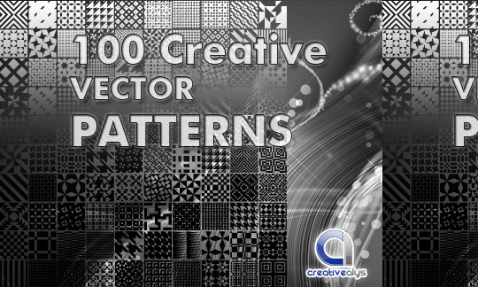 45+ High-Quality Free Vector Patterns 2
