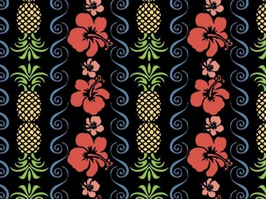 45+ High-Quality Free Vector Patterns 40