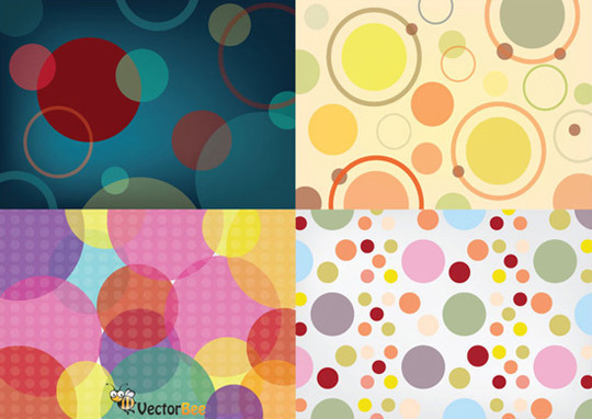 45+ High-Quality Free Vector Patterns 4