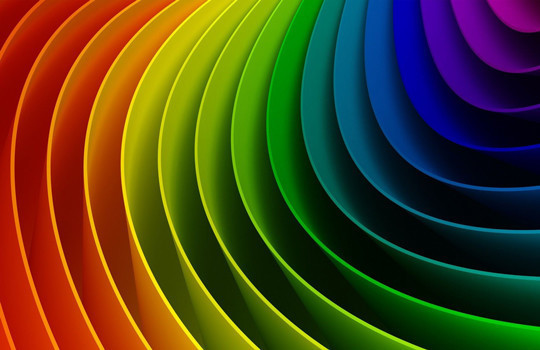 20 Abstract and Colorful Desktop Wallpapers 5