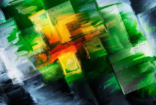 20 Abstract and Colorful Desktop Wallpapers 10